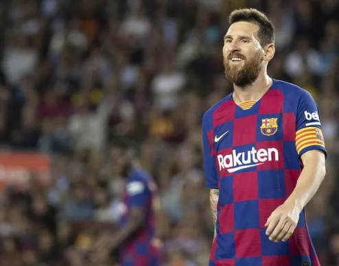 Top 20 richest football players in the world 2021