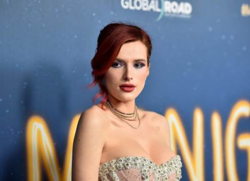 Bella Thorne Wiki, Biography, Net Worth 2021, Sizes, Movies and Facts