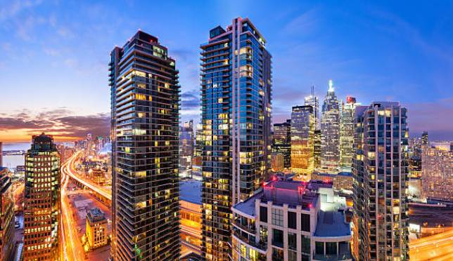 Top 10 Most expensive cities in Canada (2020)