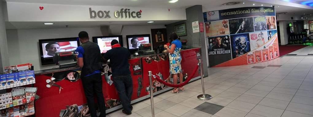 Genesis Deluxe Cinemas: Locations, Movie days & Ticket Prices