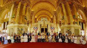 Richest Royal families of the world (2020) - Arab, African, Asian and European