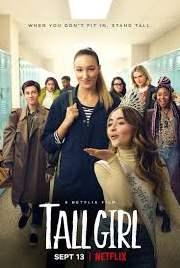 Tall Girl movie 2019