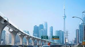 Most expensive cities in Canada: Toronto