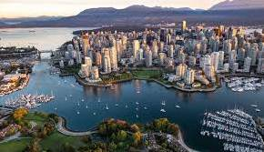 Most expensive cities in Canada: Vancouver