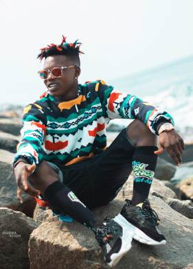 Top 10 upcoming artists in Nigeria in 2020