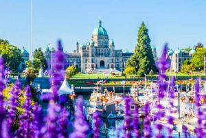 Most expensive cities in Canada: victoria