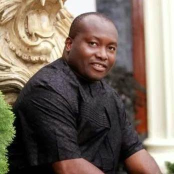 Ifeanyi Ubah Net Worth 2020