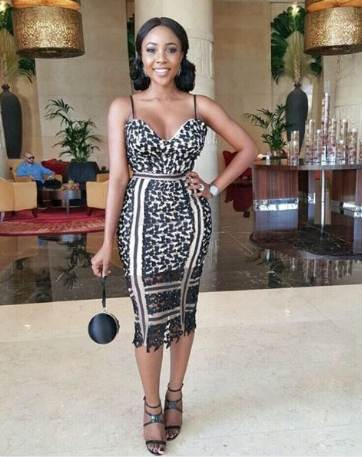 Ini Dima-Okojie Biography, Age, Net worth, Movies, Facts and Parents