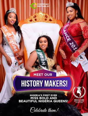 Top 10 Beauty Pageant Events in Nigeria: Complete List