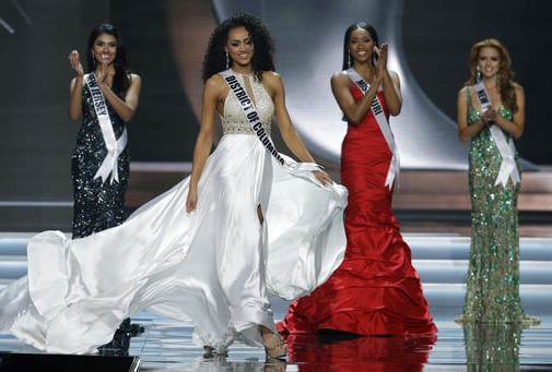 Top Nigerian Beauty Pageant Events: Complete List