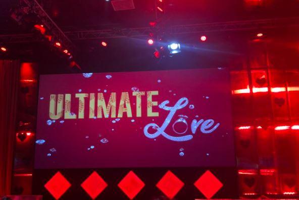Ultimate love 2021