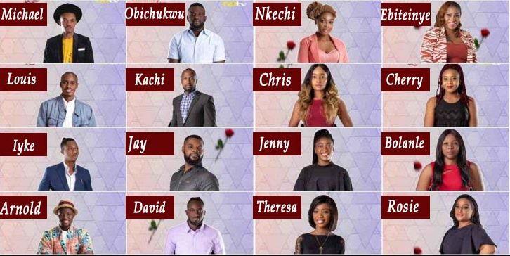 ultimat love contestants 2020