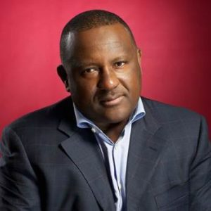 Top 10 Richest Men In Nigeria In 2020