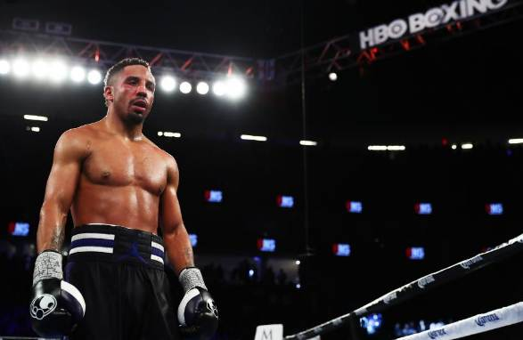 Andre Ward Net Worth 2020, Biography, Age, Titles and facts