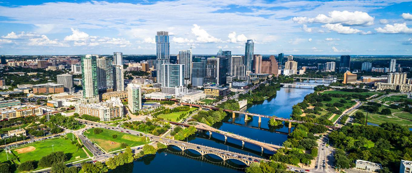 Top 10 Best Cities to Live in USA (2020)