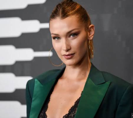 Bella Hadid Net Worth 2020