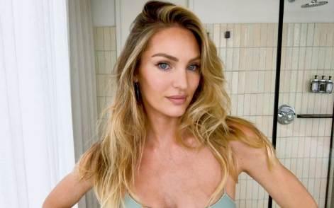 Candice Swanepoel Net Worth 2020