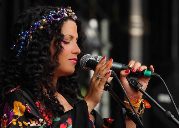 Emel Mathlouthi Biography, Net Worth, Songs, Age, Marriage, Children and Facts