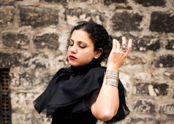 Emel Mathlouthi Net Worth