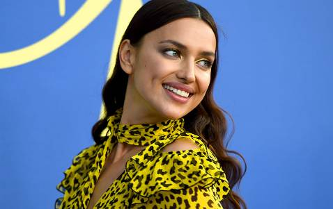 Irina Shayk Net Worth 2020