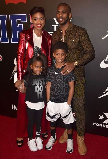 Jada Crawley Wiki, Biography, Net worth, Husband and Facts About Chris Paul's Wife