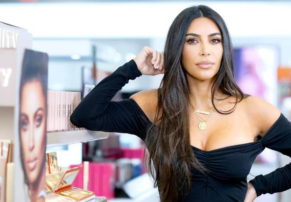 Kim Kardashian Net Worth 2020, Age, Biography, Instagram and Baby