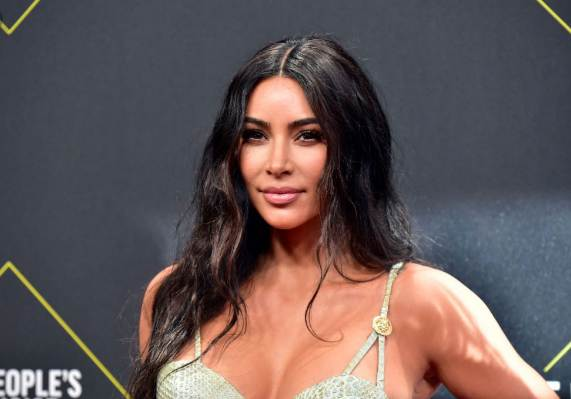 Kim Kardashian Net Worth 2020