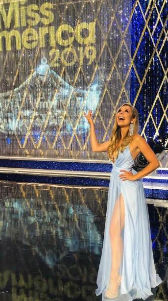 Kira Kazantsev (Miss America 2015) Biography, Age, Net Worth 2020 and Wedding