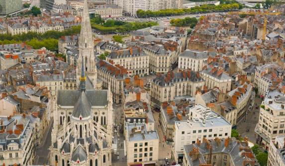 The Top 10 Best cities to live in France (2020)