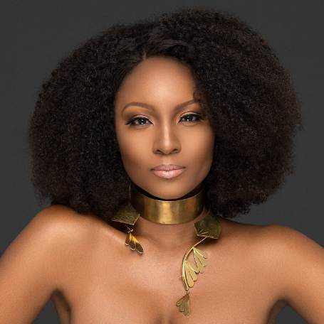 Osas Ighodaro Ajibade Biography, Movies, Net Worth, Baby, Husband, Marriage and Facts