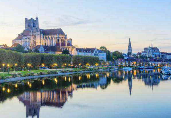 The Top 10 Best cities to live in France (2021)