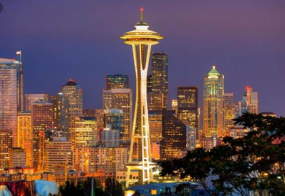 Top 10 Best Cities to Live in USA (2021)