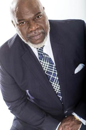 T.D Jakes Net worth 2020