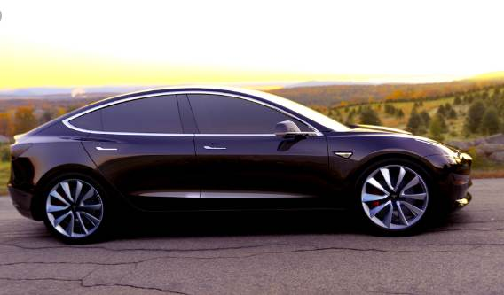 Top 10 Best Electric Cars in 2020 and Their Pictures - Complete List