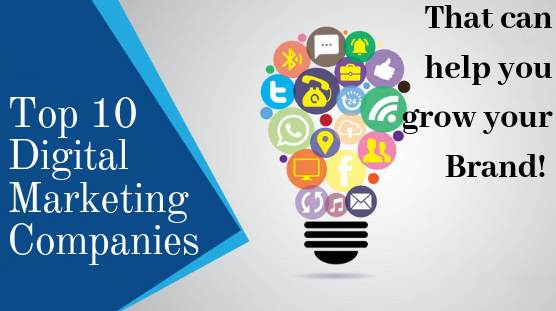 Top 10 Best Digital Marketing Agencies in Nigeria in 2020