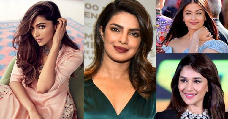 Top 10 Richest Bollywood Actresses of 2020 and their Net Worths