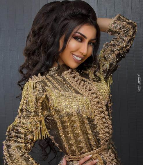 Dounia Batma Wiki, Biography, Age, Net Worth 2020, Size and Marriage