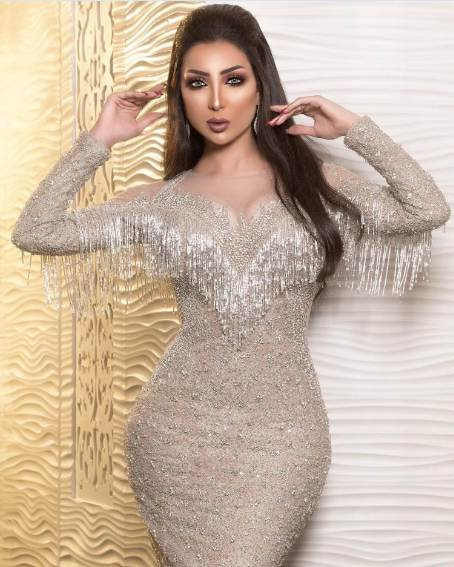 Dounia Batma Wiki, Biography, Age, Net Worth 2021, Size and Marriage