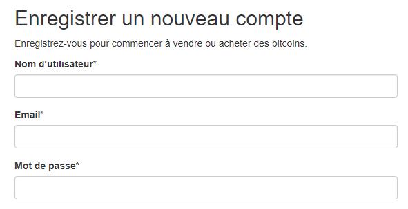 Buy BTC anonymously on LocalBitcoin / HodlHodl