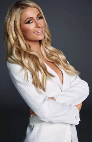 Paris Hilton Net Worth 2021