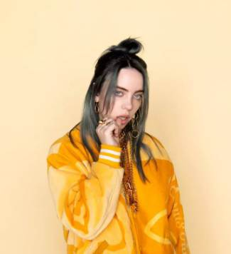 Billie Eilish Net Worth 2020