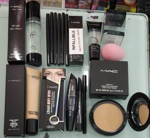 Best makeup brand in the world 2021