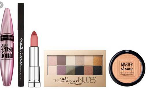 Best makeup brands 2020
