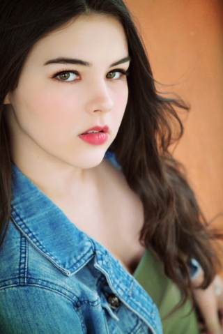 Top 10 Most Beautiful Teenage Actresses In The World 2021