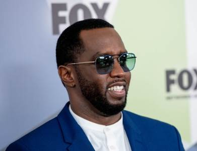 Sean Combs (Diddy) - Net Worth 2020