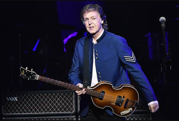 Top 10 Richest Rock Stars in the World 2020