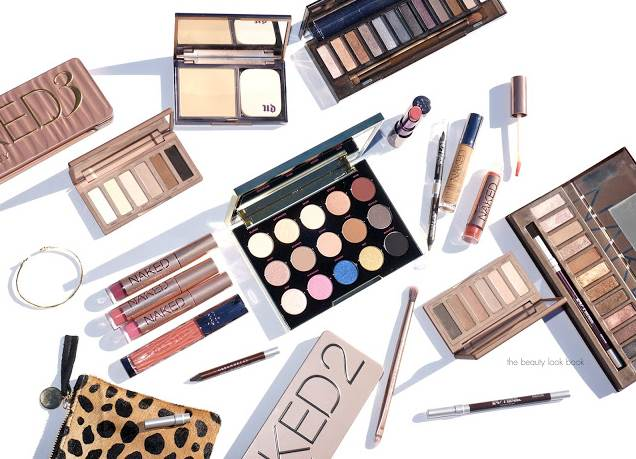 Top 10 Best Makeup Brands In The World