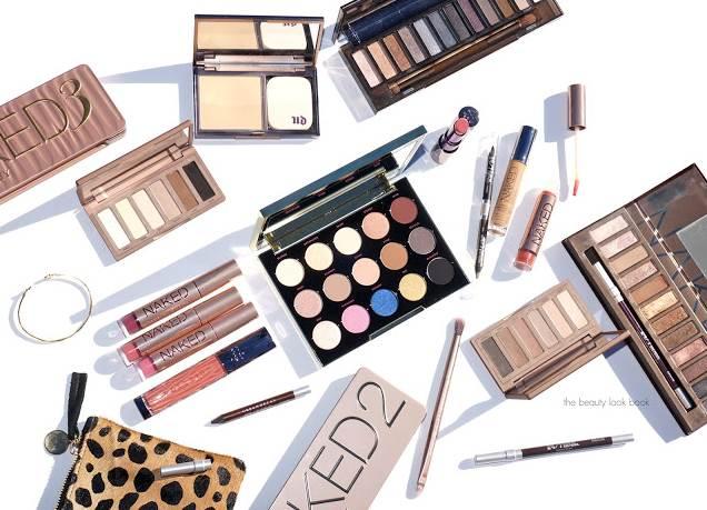 Top 10 Best Makeup Brands In The World in 2020