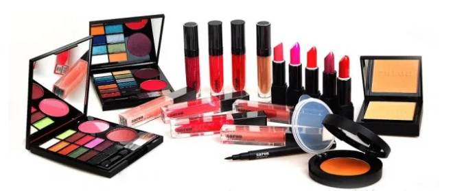 Top 10 Best Makeup Brands in Nigeria