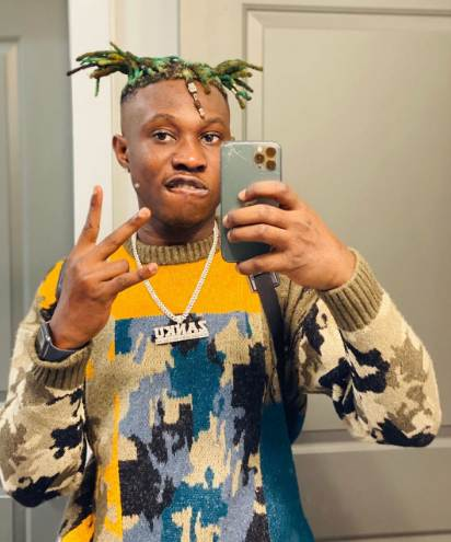 Zlatan Ibile Net Worth 2021, Biography, Family, Cars, Houses, Songs and Albums
